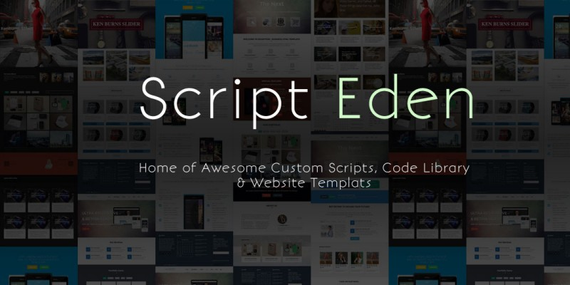 A better place for selling your script and for getting more exposure with your Free Script
