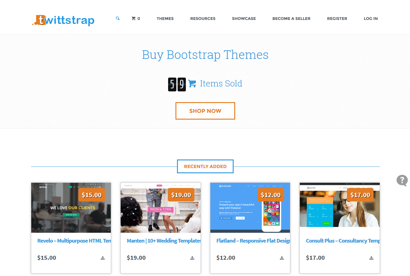 10 best bootstrap themes templates marketplaces to buy and sell twittstrap is a marketplace where you can buy and sell bootstrap themes and foundation templates you will always find your favorite resources and browse maxwellsz