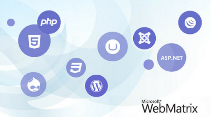 Microsoft Webmatrix – A Free, Cloud-Connected Website Builder And HTML Editor