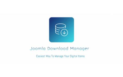 Joomla Download Manager Pro